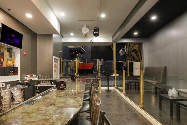 El Rancho Bar & Grill