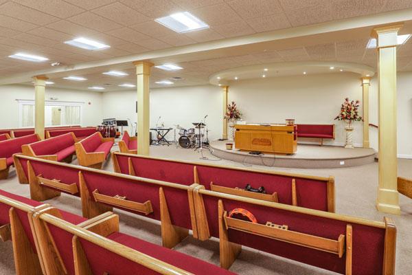 Iglesia Cristiana Del Dios VivoSomerset, NJ